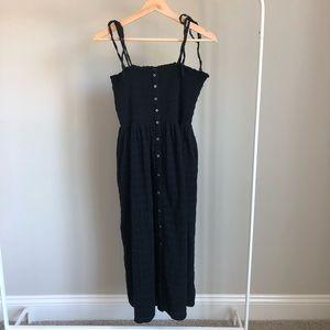 Aerie Midi Dress